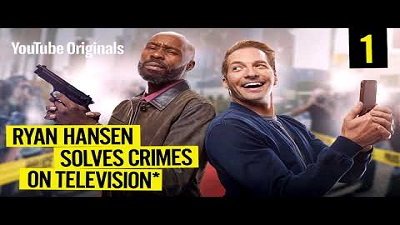 Ryan Hansen Solves Crimes on Television 02x01 : Revival- Seriesaddict
